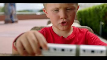 Disney World TV Spot, 'My Disney Day: Tripp' - Thumbnail 7