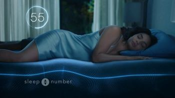 Sleep Number Lowest Prices of the Season TV Spot, 'Adjust Your Comfort' Featuring Dak Prescott - 306 commercial airings