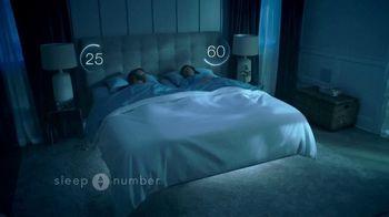 Sleep Number Lowest Prices of the Season TV Spot, 'Adjust Your Comfort' Featuring Dak Prescott