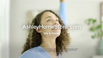 Ashley HomeStore New Year's Mattress Sale TV Spot, 'Any Size' Song by Midnight Riot - Thumbnail 9