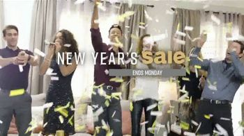 Ashley HomeStore New Year's Mattress Sale TV Spot, 'Any Size' Song by Midnight Riot - Thumbnail 2