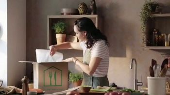 Home Chef TV Spot, 'Go Together: $100 Off' - Thumbnail 1