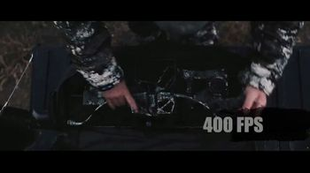 Excalibur Crossbow TV Spot, '400 Takedown Series' - Thumbnail 7