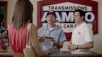 AAMCO Transmissions TV Spot, 'Sounds Like: No Credit/Bad Credit' - Thumbnail 5