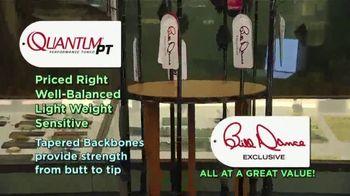 Quantum PT TV Spot, 'Bill Dance Exclusive' Featuring Bill Dance - Thumbnail 4