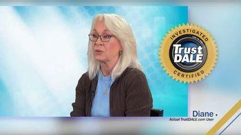 TrustDALE TV Spot, 'Diane' - Thumbnail 1