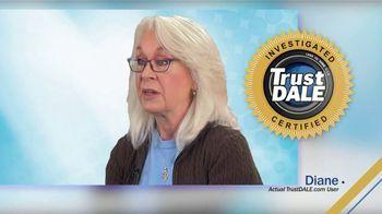 TrustDALE TV Spot, 'Diane' - Thumbnail 3