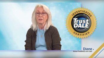 TrustDALE TV Spot, 'Diane' - Thumbnail 4