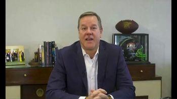 SERVPRO TV Spot, 'First Responder Bowl' - Thumbnail 1