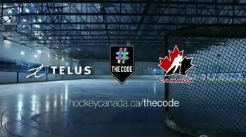 Hockey Canada TV Spot, 'End Bullying' - Thumbnail 9