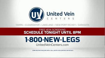 United Vein Centers TV Spot, 'Changed My Life' - Thumbnail 6