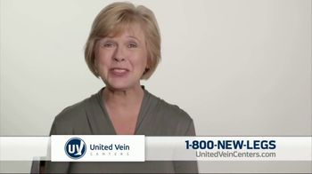 United Vein Centers TV Spot, 'Changed My Life' - Thumbnail 1