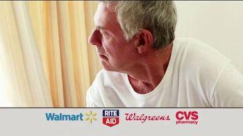 Super Beta Prostate P3 Advanced TV Spot, 'Bathroom Trips: New Advanced Formula'
