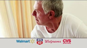 Super Beta Prostate P3 Advanced TV Spot, 'Bathroom Trips: New Advanced Formula'