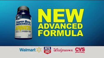 Super Beta Prostate P3 Advanced TV Spot, 'Bathroom Trips: New Advanced Formula' - Thumbnail 4