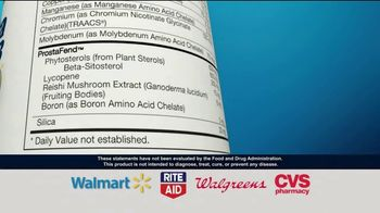 Super Beta Prostate P3 Advanced TV Spot, 'Bathroom Trips: New Advanced Formula' - Thumbnail 5