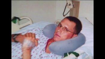 Paralyzed Veterans of America TV Spot, 'Jason Nielson'