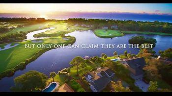 Hilton Head Island TV Spot, 'Number One'