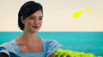 Disney Aulani TV Spot, 'Disney 360: One on One Time' Featuring Peyton Elizabeth Lee - Thumbnail 6