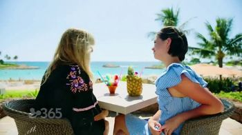 Disney Aulani TV Spot, 'Disney 360: One on One Time' Featuring Peyton Elizabeth Lee - Thumbnail 8