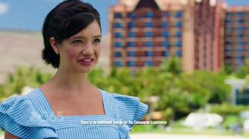 Disney Aulani TV Spot, 'Disney 360: One on One Time' Featuring Peyton Elizabeth Lee - Thumbnail 9