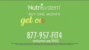 Nutrisystem BOGO Sale TV Spot, 'Personal Plans' Featuring Marie Osmond - Thumbnail 8
