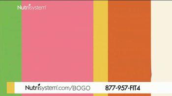 Nutrisystem BOGO Sale TV Spot, 'Personal Plans' Featuring Marie Osmond