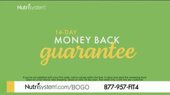 Nutrisystem BOGO Sale TV Spot, 'Personal Plans' Featuring Marie Osmond - Thumbnail 2