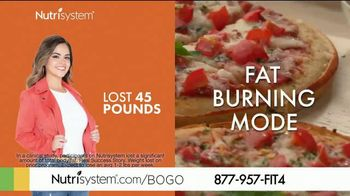Nutrisystem BOGO Sale TV Spot, 'Personal Plans' Featuring Marie Osmond - Thumbnail 3