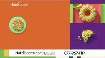 Nutrisystem BOGO Sale TV Spot, 'Personal Plans' Featuring Marie Osmond - Thumbnail 5