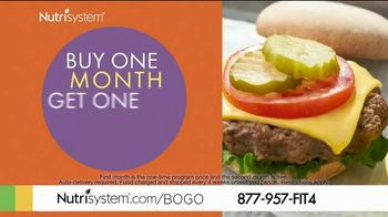 Nutrisystem BOGO Sale TV Spot, 'Personal Plans' Featuring Marie Osmond - Thumbnail 7