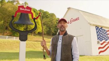 Bob Evans Dinner Bell Plates TV Spot, 'Dinner on the Farm'