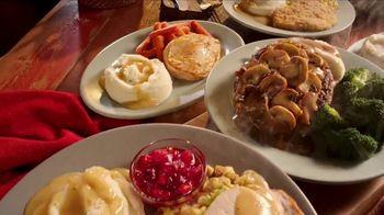 Bob Evans Dinner Bell Plates TV Spot, 'Dinner on the Farm' - Thumbnail 3
