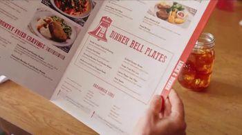 Bob Evans Dinner Bell Plates TV Spot, 'Dinner on the Farm' - Thumbnail 5