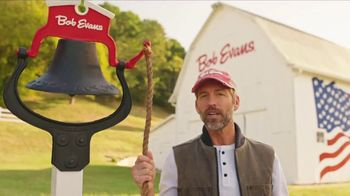Bob Evans Dinner Bell Plates TV Spot, 'Dinner on the Farm' - Thumbnail 7