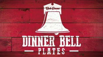 Bob Evans Dinner Bell Plates TV Spot, 'Dinner on the Farm' - Thumbnail 8