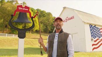 Bob Evans Dinner Bell Plates TV Spot, 'Dinner on the Farm'