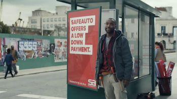 SafeAuto TV Spot, 'Billboard' - Thumbnail 4