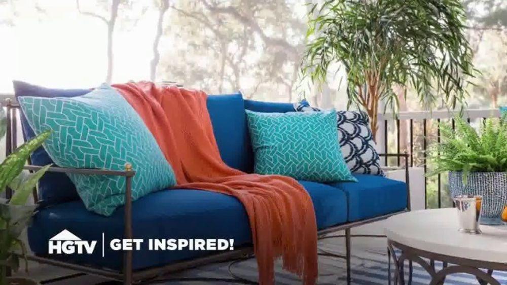 Wayfair TV Commercial, '2020 HGTV Dream Home: Get Inspired'