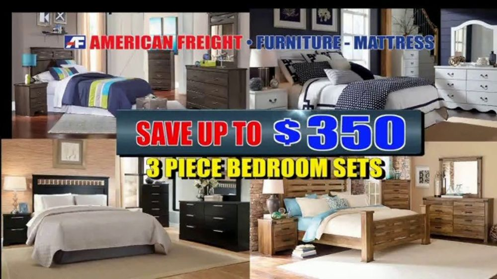 American Freight Warehouse Liquidation Tv Commercial Bedroom Sets Mattress Sets And Sofas