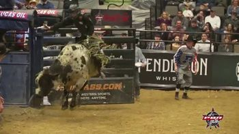 Professional Bull Riders Velocity Tour TV Spot, '2020 Portland: Moda Center'