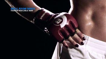 Bellator MMA TV Spot, 'Budd vs. Cyborg' - Thumbnail 4