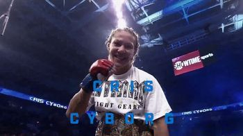Bellator MMA TV Spot, 'Budd vs. Cyborg' - Thumbnail 5