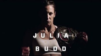 Bellator MMA TV Spot, 'Budd vs. Cyborg' - Thumbnail 7