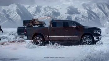 Ram Trucks TV Spot, \'New Perspective\' [T1]