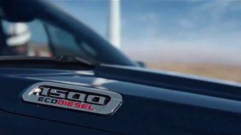Ram Trucks TV Spot, 'New Perspective' [T1] - Thumbnail 3