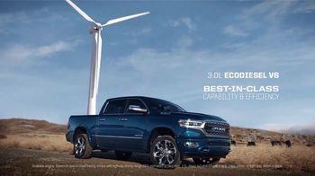Ram Trucks TV Spot, 'New Perspective' [T1] - Thumbnail 4