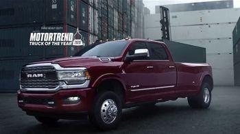 Ram Trucks TV Spot, 'New Perspective' [T1] - Thumbnail 5