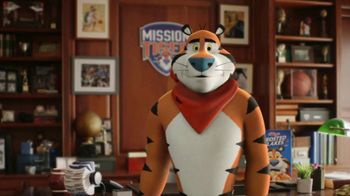 Frosted Flakes TV Spot, 'Tony the Tiger Sun Bowl'