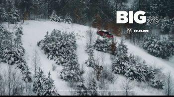 Ram Trucks Big Finish 2019 TV Spot, 'Gifts' [T2] - Thumbnail 1